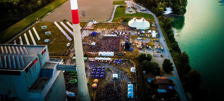 Atomkraftwerk Zwentendorf 5