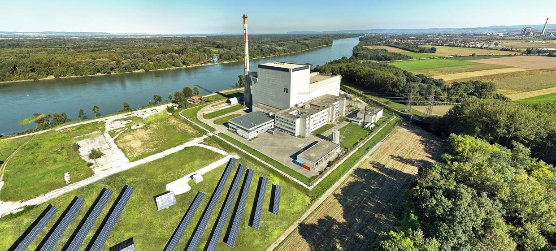 Atomkraftwerk Zwentendorf 4
