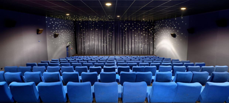 CineStar Karlsruhe 1