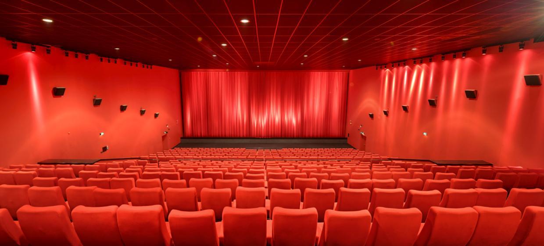 CineStar Karlsruhe 5