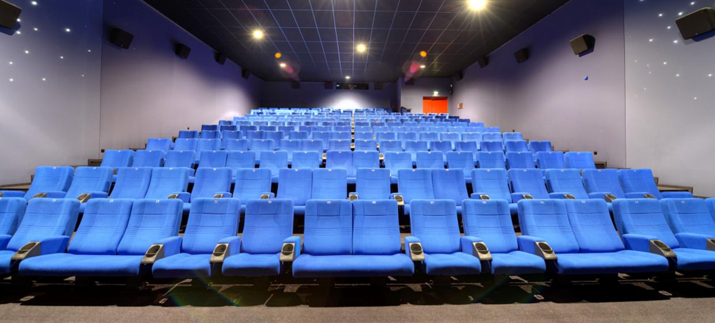 CineStar Karlsruhe 4