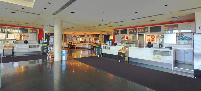 CineStar Karlsruhe 2