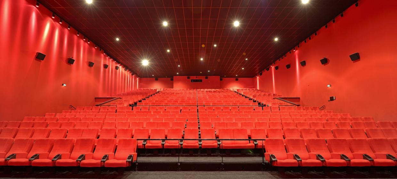 CineStar Karlsruhe 13