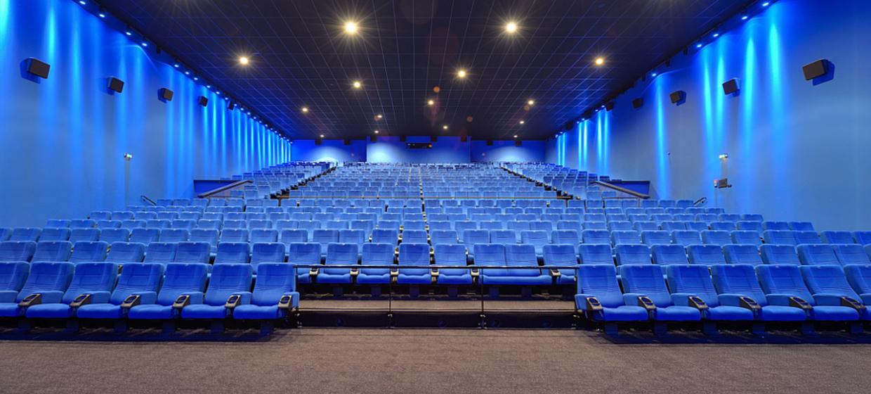 CineStar Karlsruhe 10