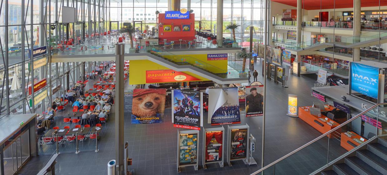 CineStar Karlsruhe 12