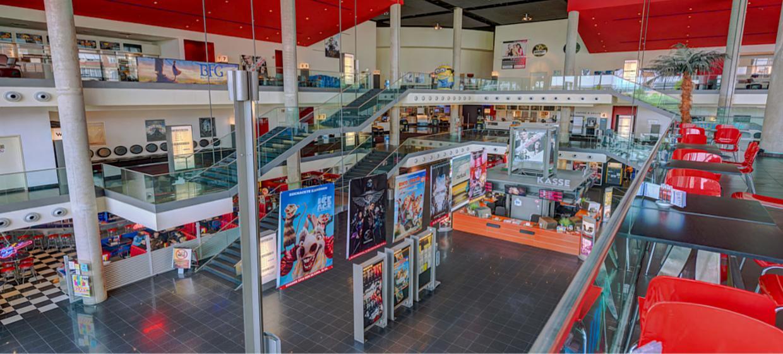 CineStar Karlsruhe 14