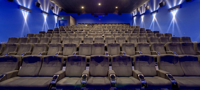 CineStar Leipzig 3