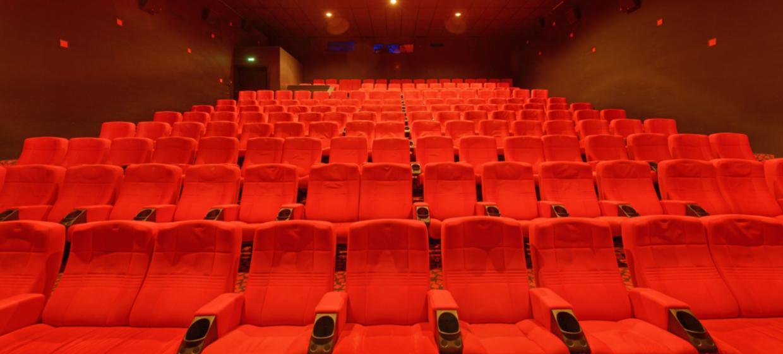 CineStar Leipzig 6