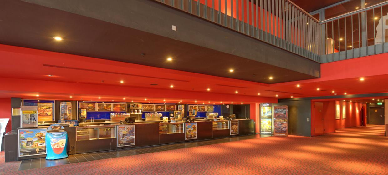 CineStar Leipzig 16