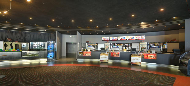 CineStar Mainz 7