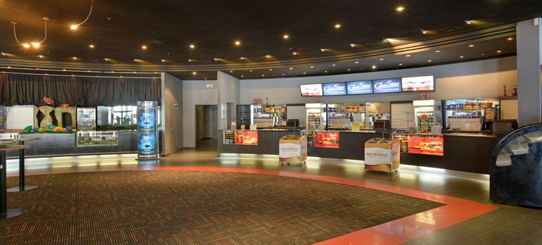 CineStar Mainz 11