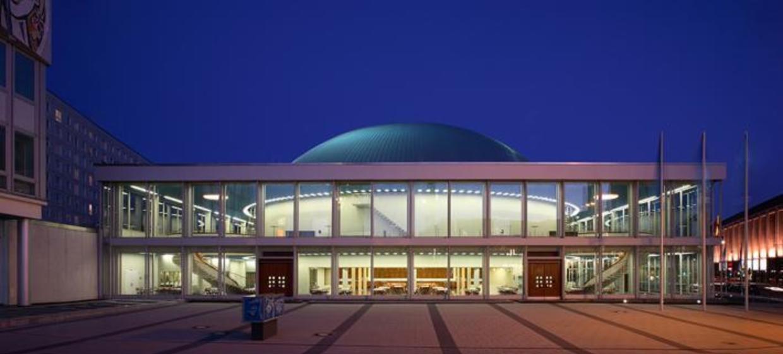 BCC Berlin Congress Center 1