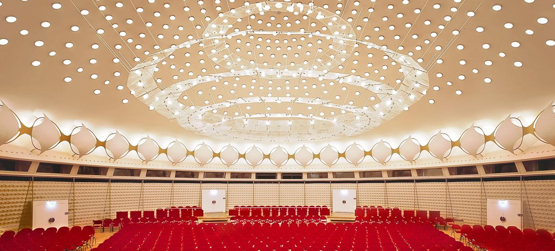 BCC Berlin Congress Center 2