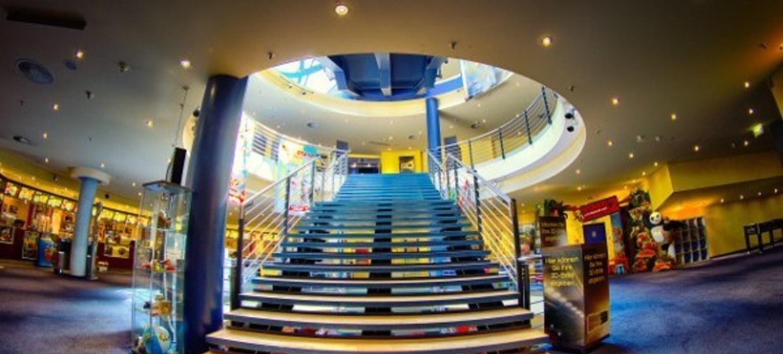 CineStar Bielefeld 2