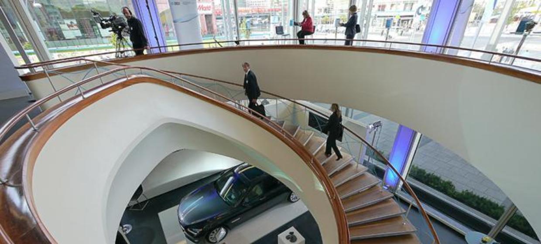 BCC Berlin Congress Center 4
