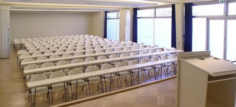 BCC Berlin Congress Center 8
