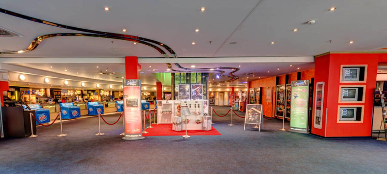 CineStar Bremen Kristall-Palast 2