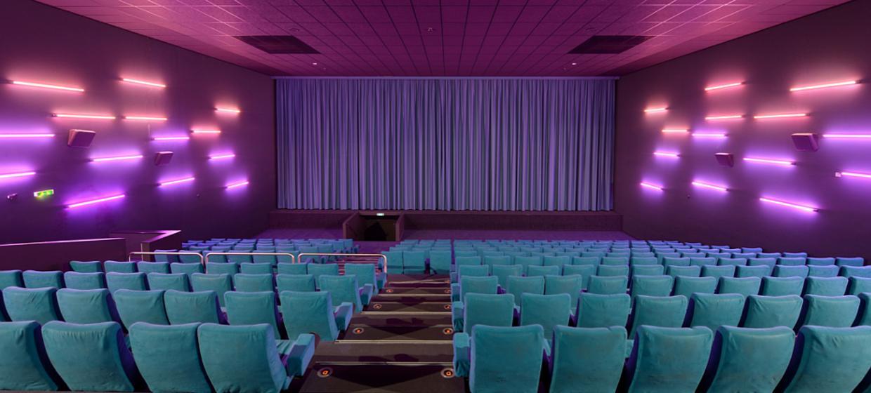 CineStar Bremen Kristall-Palast 1