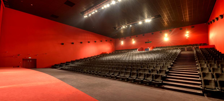 CineStar Bremen Kristall-Palast 3