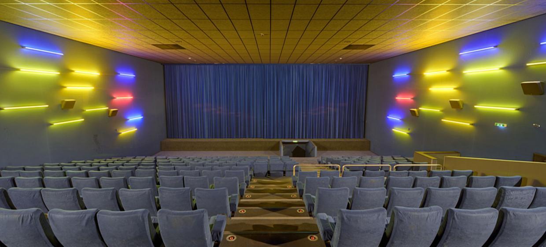 CineStar Bremen Kristall-Palast 6