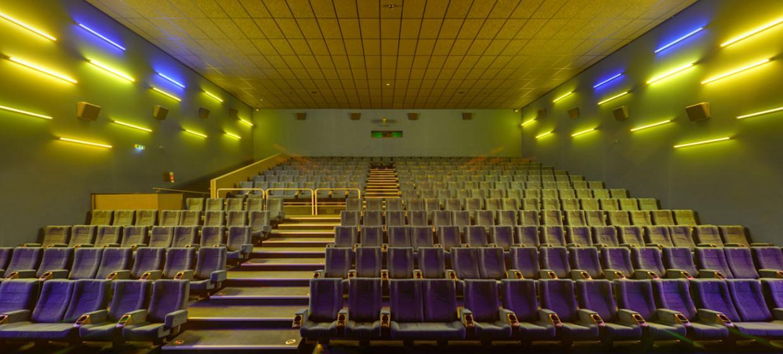 CineStar Bremen Kristall-Palast 8