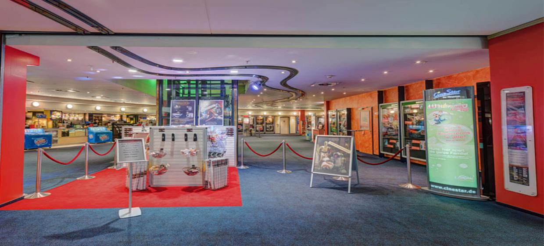 CineStar Bremen Kristall-Palast 13