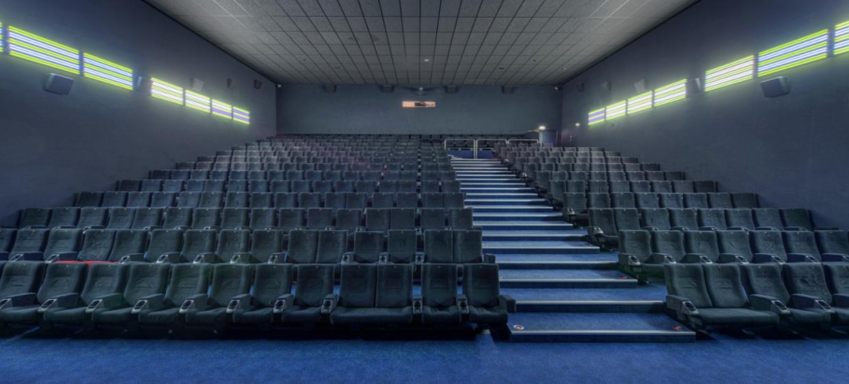 CineStar Bremen Kristall-Palast 10