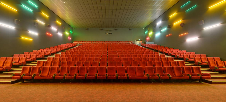 CineStar Bremen Kristall-Palast 14