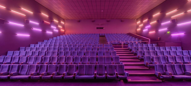 CineStar Bremen Kristall-Palast 16
