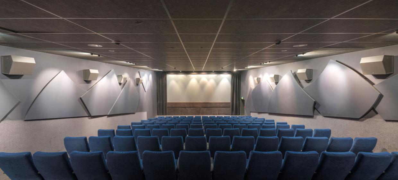 CineStar Filmpalast Stadthalle Lübeck 1