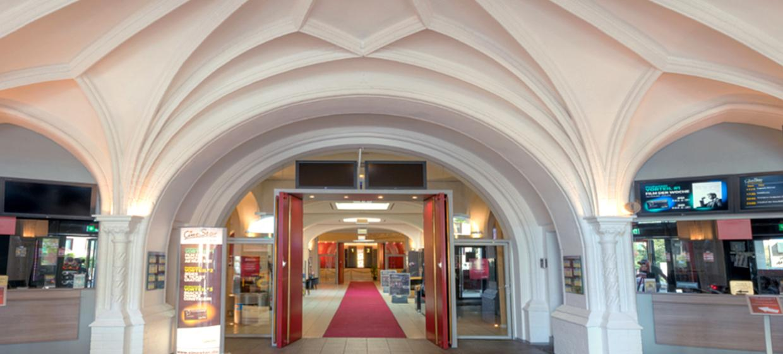 CineStar Filmpalast Stadthalle Lübeck 3