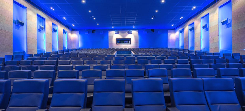 CineStar Filmpalast Stadthalle Lübeck 2