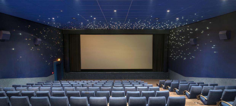 CineStar Filmpalast Stadthalle Lübeck 4
