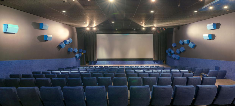 CineStar Filmpalast Stadthalle Lübeck 5