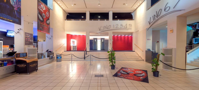 CineStar Filmpalast Stadthalle Lübeck 6
