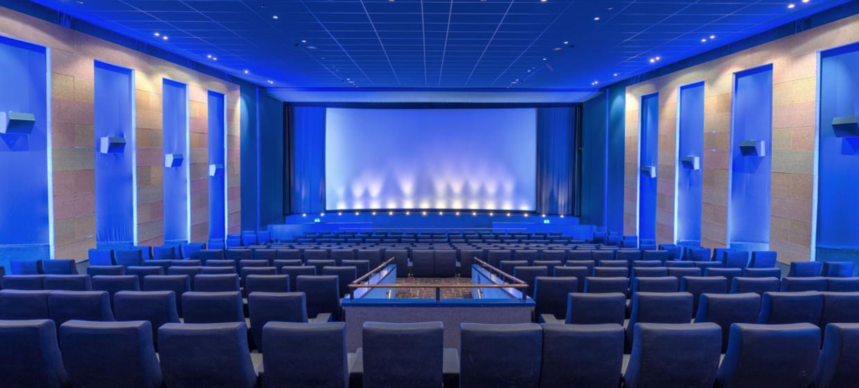 CineStar Filmpalast Stadthalle Lübeck 9