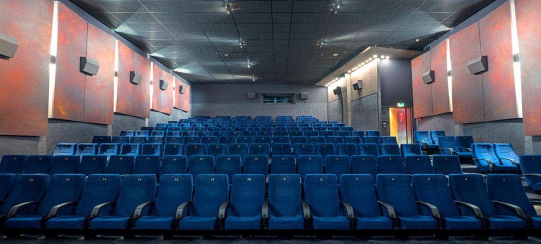 CineStar Filmpalast Stadthalle Lübeck 7