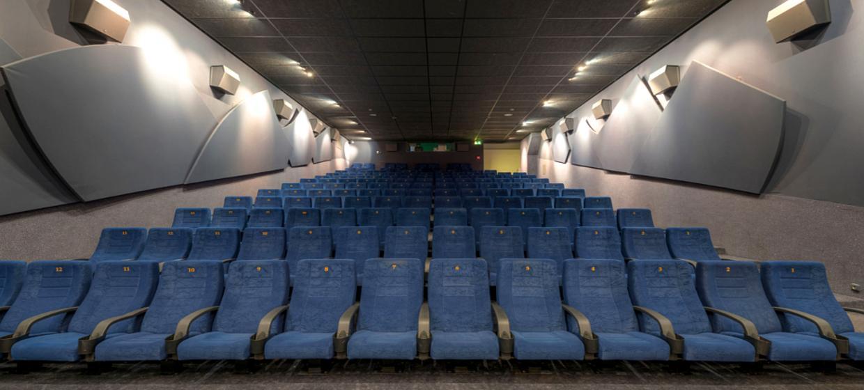 CineStar Filmpalast Stadthalle Lübeck 11