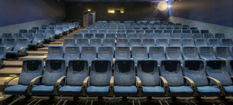 CineStar Filmpalast Stadthalle Lübeck 13