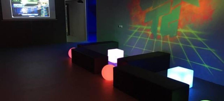 Lasertag Arena Göppingen 3