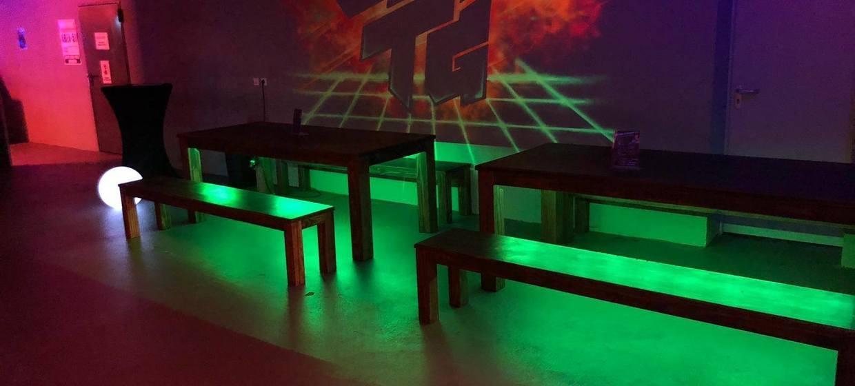 Lasertag Arena Göppingen 4
