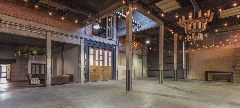 Multi-purpose events and film venue 1