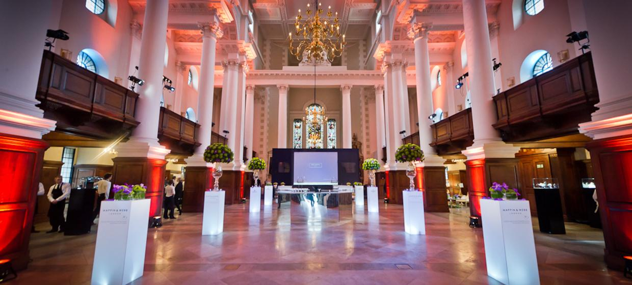 Inspiring Events Venue in the Vibrant East End 14