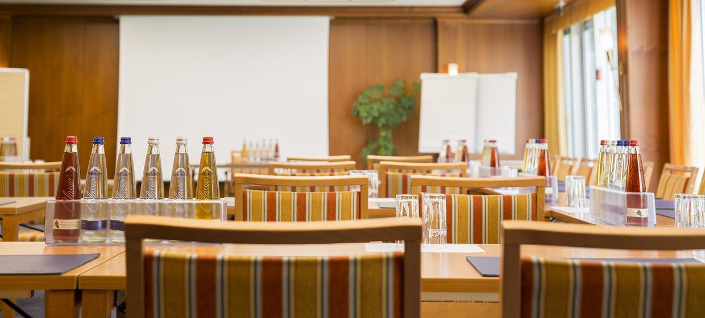 Hotel am Schlosspark Zum Kurfürst 5