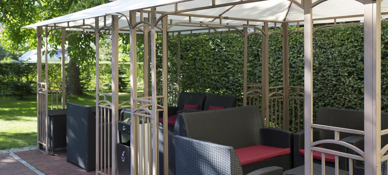 Hotel am Schlosspark Zum Kurfürst 12