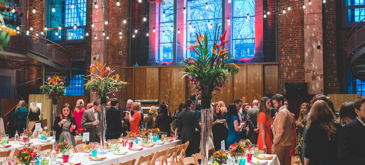 A Beautiful, Contemporary and Flexible Venue  5