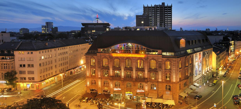 CineStar Frankfurt am Main - Metropolis 22