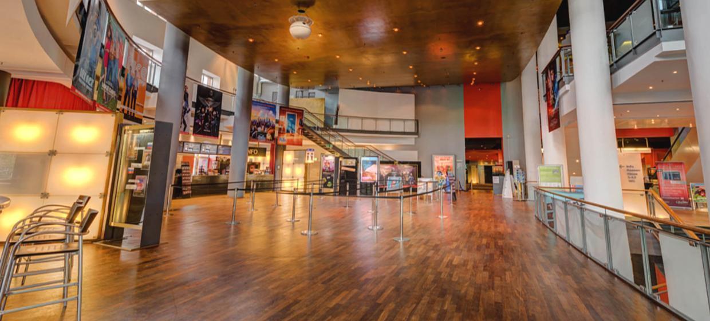CineStar Frankfurt am Main - Metropolis 5