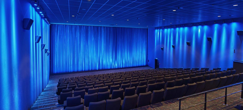CineStar Frankfurt am Main - Metropolis 6