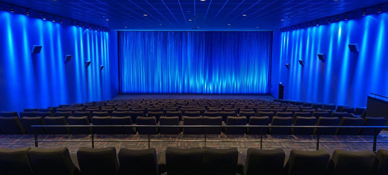 CineStar Frankfurt am Main - Metropolis 11